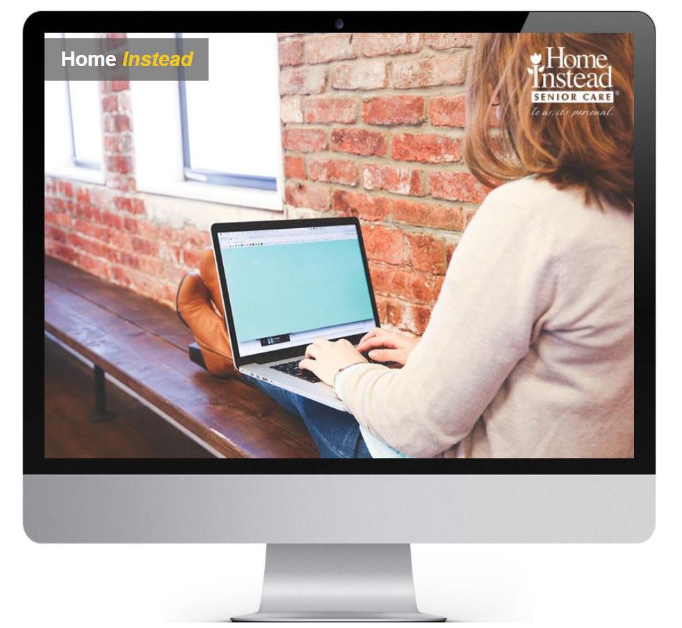 Home Instead Website