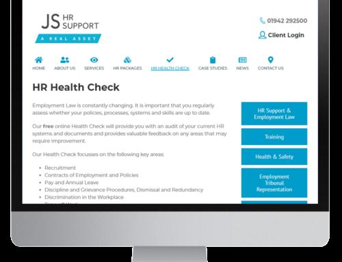 JS HR Support